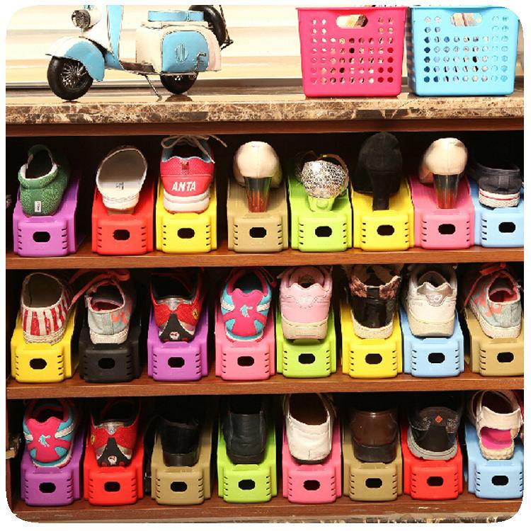 J540 Cheap Plastic Shoe Racksave Space Shoes Rack Buy
