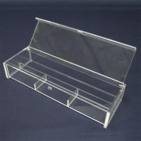 List Manufacturers of Acrylic Pencil Holder, Buy Acrylic ...