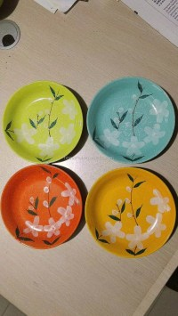 Printed Dinner Plates & 15 - Better Homes And Gardens ...