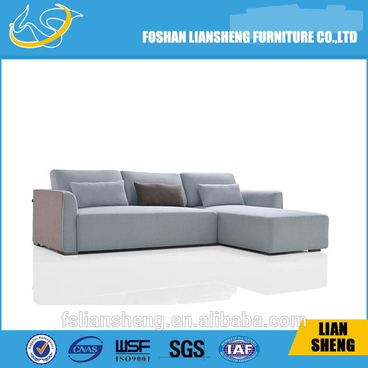 Living room corner sofa amp sectional sofa set with