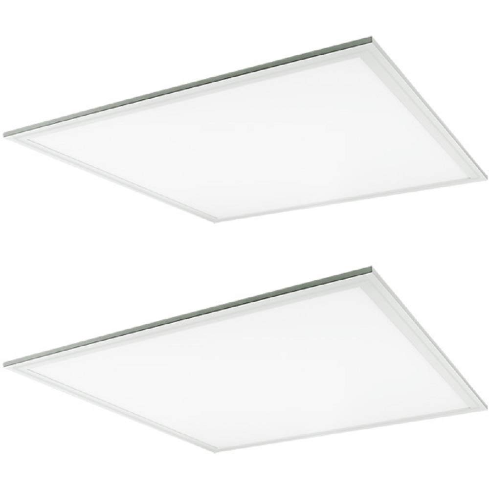 40 Watt In Lumen Buy Globalux Rlp 22 40 Mvd 840 Eml8 4400 Lumens 2x2 Ceiling Led