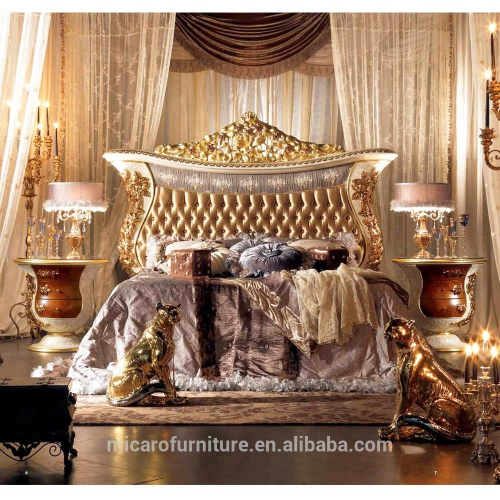 Italian Furniture Bedroom Latest Italian Royal Baroque Style Classic Luxury Wood Carving Bedroom Furniture Designs Buy Wood Carving Bedroom Furniture Classic Luxury Bedroom
