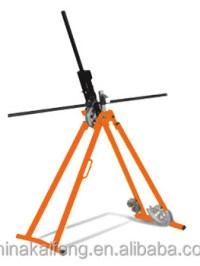 Galvanized Electrical Conduit Bender/ Conduit Pipe Bending ...
