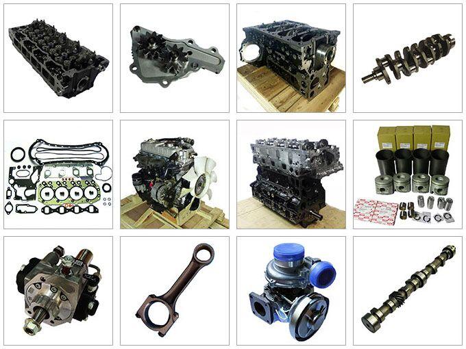 Brand New Genuine C240 Isuzu Diesel Engine Parts C240 Diesel Engine