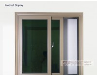 Rogenilan Extruded Commercial Aluminum Window Frame Design ...