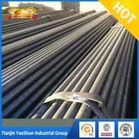 Schedule 20 Steel Pipe/ Schedule 40 Black Steel Pipe ...