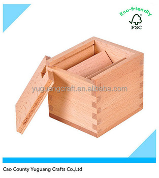 New Design Wholesale Wooden Puzzle Boxes Wooden Gift Box