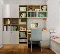 Home Furniture Design Study Room Book Cabinet - Buy Book ...