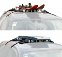 Surfboard Soft Roof Rack - Buy Soft Roof Rack,Soft Top Car ...