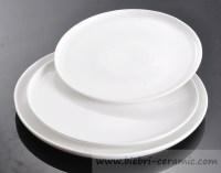Modern Fashion Designed Super White Ceramic Porcelain ...
