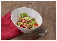 Catering All Kinds Stoneware Salad Bowl,Porcelain Salad ...