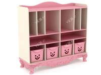 2017 New Arrival Daycare Center Furniture Kids Cabinet ...