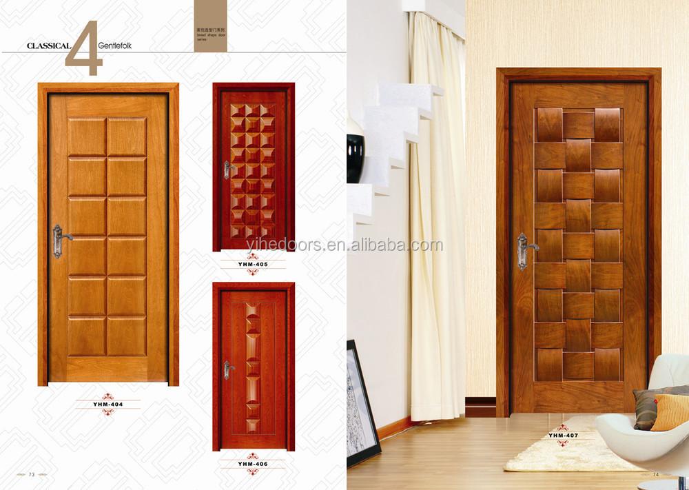 White Villa Entrance Doors King Design In India