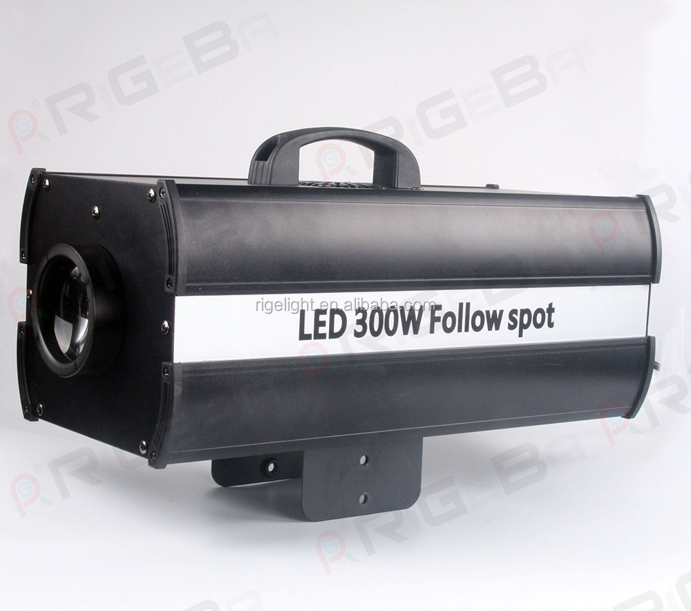 Mini Spot Mini Spot Light 300w Led Follow Spot Light 3600k 6000k Sharp Narrow Beam 23 Degree Led Rgb Stage Spot Light Buy Mini Spot Light Mini Led Spot