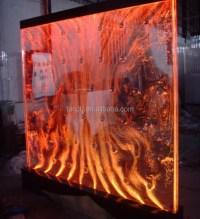 Large Area Interior Decorative Acrylic Wall Panel