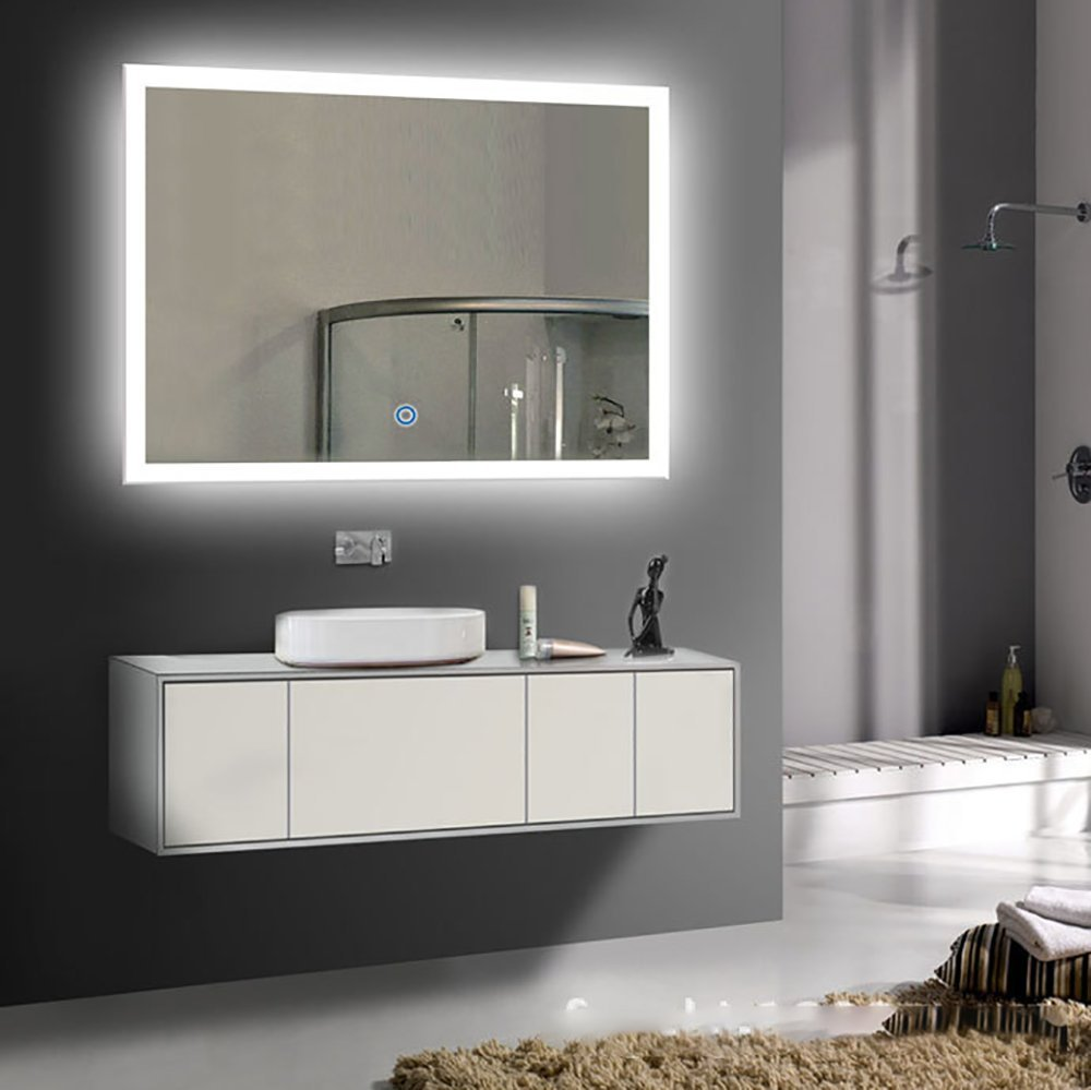 Cheap Lighted Mirror Bathroom Find Lighted Mirror Bathroom Deals On Line At Alibaba Com