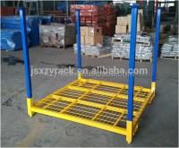 Wheel Rim Display Rack,Tire Stackrack System,Steel Rack ...