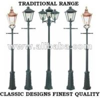 Cast Iron Lamp Post - Buy Garden Lamp Post Product on ...