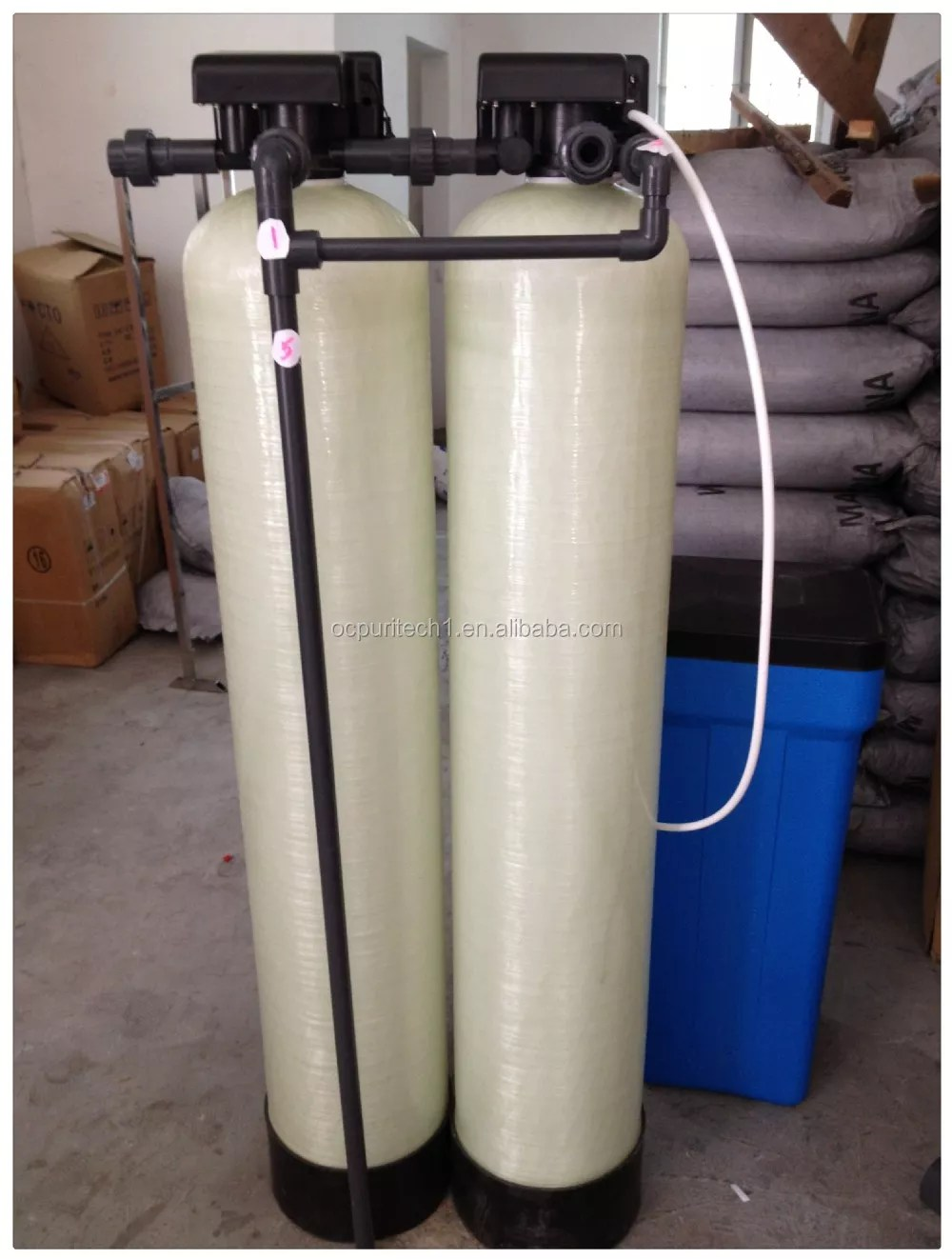 Water Softener Price Low Price Hard Water Water Treatment Plant For Boiler Water Softener View Water Softening Plant For Boiler Ocpuritech Product Details From Guangzhou