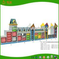 Daycare Center Furniture Kids Cabinet - Buy Children Kids ...