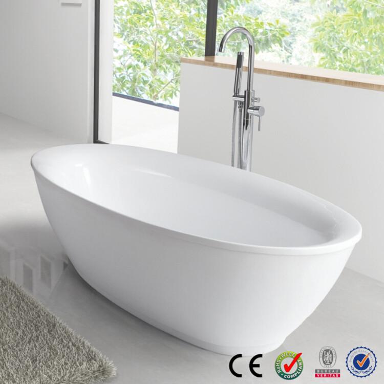 Cheap Freestanding Small Bathtub