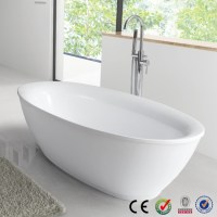 Cheap Freestanding Small Bathtub