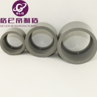 Plastic Pipe Joint / Pvc Pipe Joint Fittings For Water ...