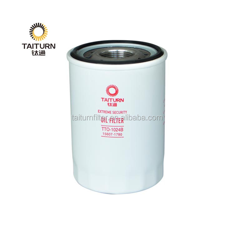 Auto Fuel Filter China Made Oil Parts Oil 15607-1780 - Buy Auto Fuel