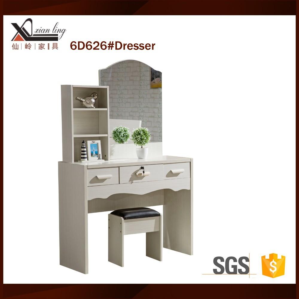 Modern dresser with mirror and chair -  Modern Dresser With Mirror Suppliers And Download