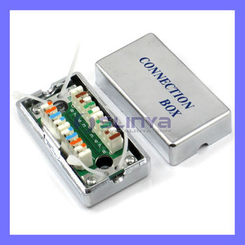 Cat 5 Wiring Box - Wiring Diagram Online