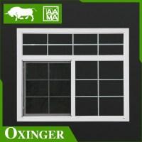 Competivity Quality And Price Upvc Sliding Window Designs ...