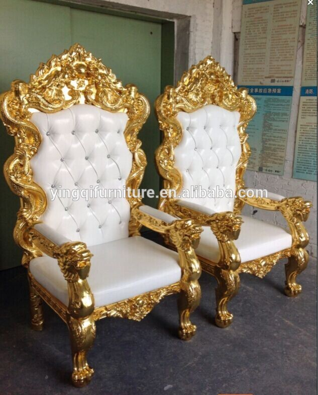 Popular Wedding Throne King And Queen Chair For Sale Buy