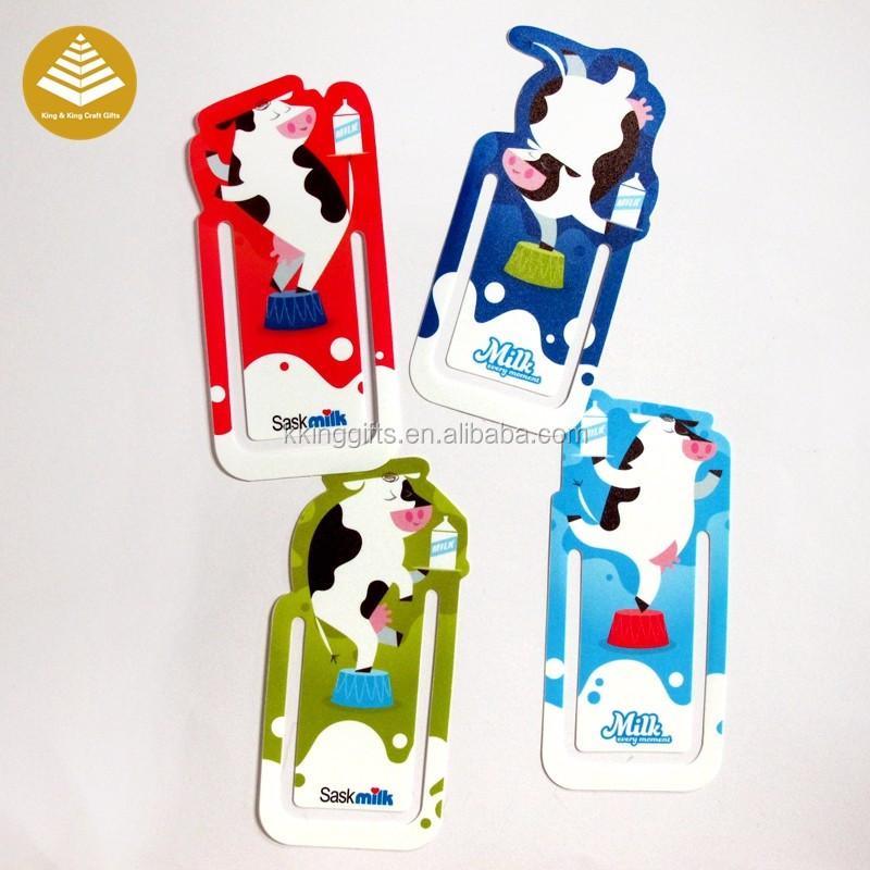 Wholesale Kids Bookmarks Custom Made Anime Bookmarks Printable
