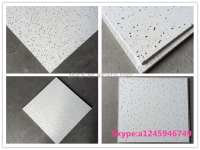 4x8 Ceiling Panels Building Construction Material Mineral