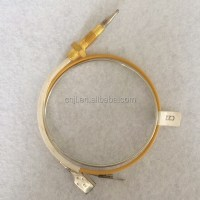 Gas Cooker Parts/gas Fireplace Thermocouple - Buy Gas ...