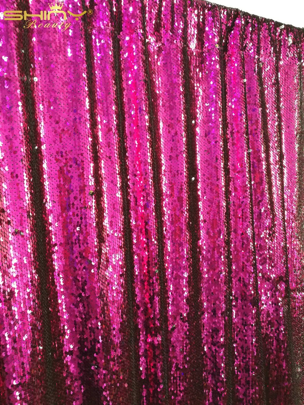 Pink Sequin Curtains Buy 8ftx10ft Sequin Backdrops Silver Sequin Fabric Wedding