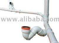 Pvc Waste Water Pipes And Fittings - Buy Pvc Yilbor Waste ...