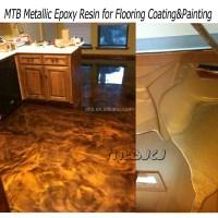 Metalic epoxidharz fr bodenbeschichtung, epoxy primer