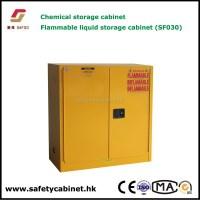flammable storage cabinets osha
