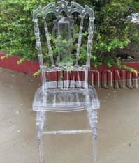 Clear Resin Royal Chiavari Chair - Buy Resin Royal Chair ...
