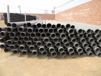 6 Inch PVC Irrigation Pipe - Bing images
