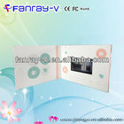 4.3 inch lcd screen Video card