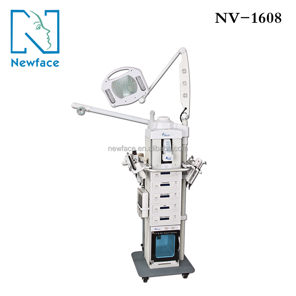 Salon Ce New Multi Function 19 In1 Beauty Salon Equipment China Salon Equipment Wholesale Factory Price Nv 1608 Ce Buy China Beauty Salon Equipment Beauty