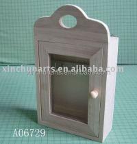 Wall Mounted Key Lock Box/decorative Boxes Lock/decorative ...