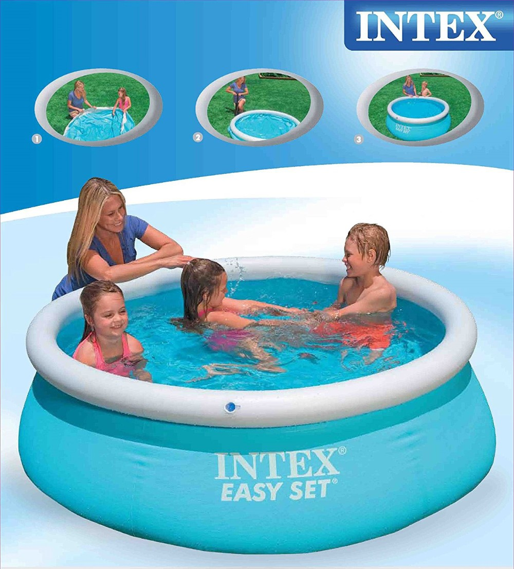 Piscina Intex Niños Intex 28101 6 X 20