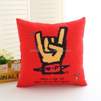 Cheap Wholesale Printed Body Lavender Scented Pillows ...