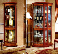 Whisky Display Cabinet  Cabinets Matttroy