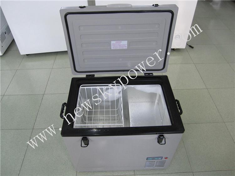Dc 12v Car Portable Fridge Freezer Refrigerator Portable