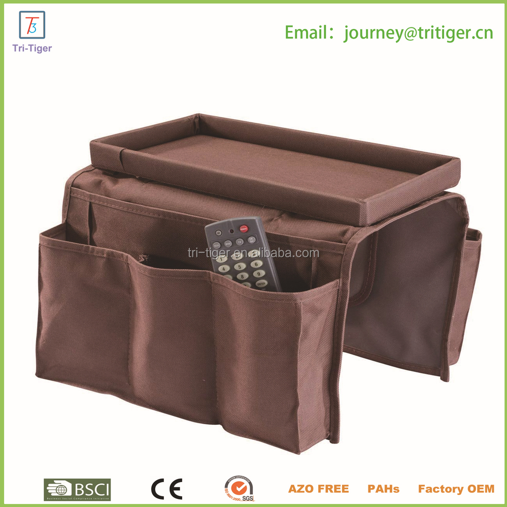 Sofa Arm Tray South Africa Sofa Couch Arm Rest Organizer Storage Remote Control Table Top Bag Holderas Seen On Tv Buy Sofa Arm Rest Organizer Sofa Armrest Storage Bag Table