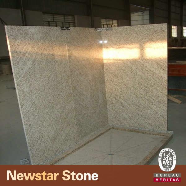 Newstar Beige Granite Shower Wall Panels